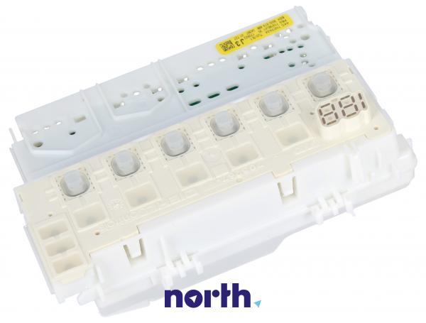 Programator | Moduł sterujący (w obudowie) skonfigurowany do zmywarki Siemens 00609423,1