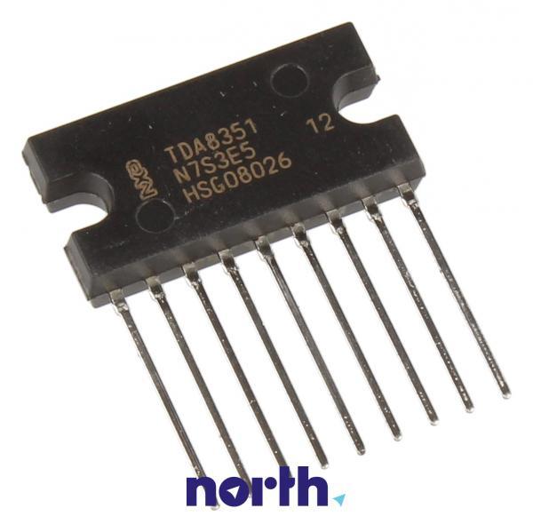 TDA8351 Układ scalony,0