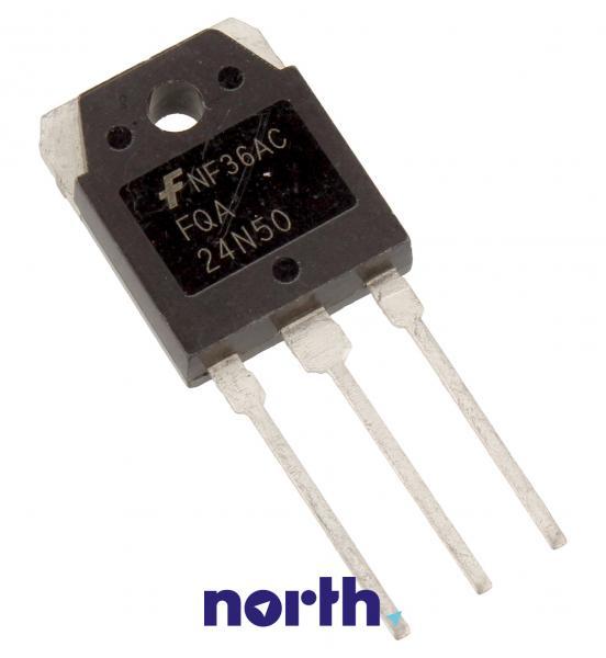 FQA24N50 Tranzystor MOS-FET,0