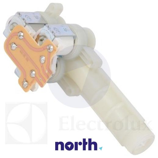Elektrozawór wody do pralki Electrolux 8996452382808,3