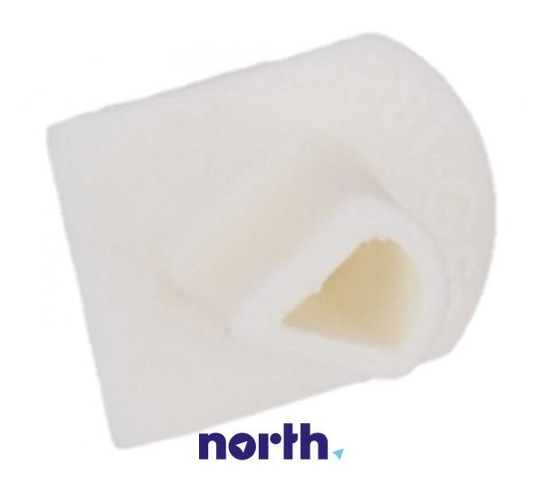 Mocowanie | Zatrzask obudowy do płyty ceramicznej 00613650,0
