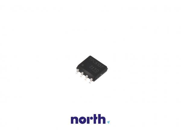 TPC8107 Tranzystor MOS-FET SOP-8 (p-channel) 30V 1.9A 91MHz,0