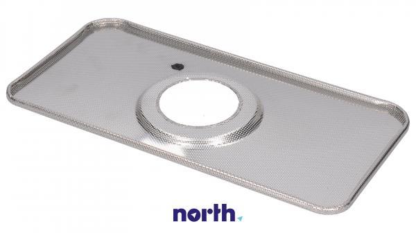 Filtr płaski (metalowy) do zmywarki 00645037,0