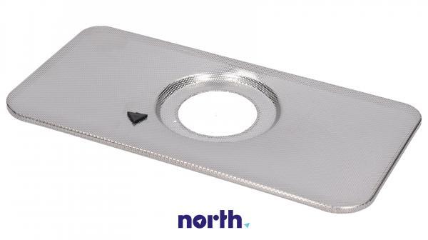 Filtr płaski (metalowy) do zmywarki 00645037,1