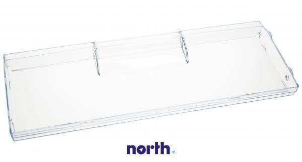Front górnej szuflady zamrażarki do lodówki Siemens 00669443,1