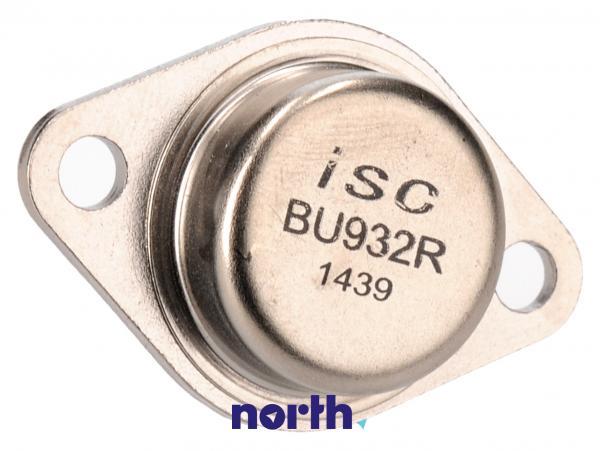 BU932R Tranzystor TO-3 (npn) 500V 15A 2MHz,0