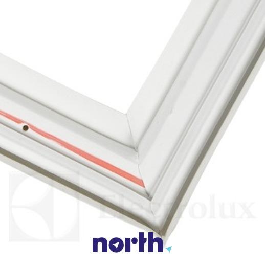 Uszczelka drzwi zamrażarki do lodówki Electrolux 2248007367,2