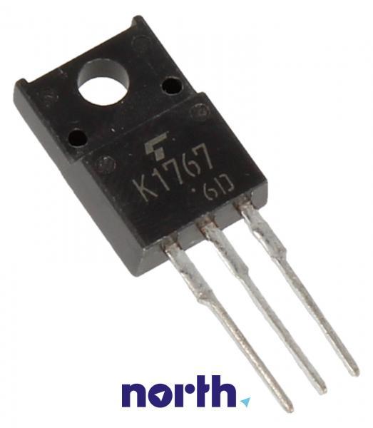 2SK1767 Tranzystor TO-220 (n-channel),0