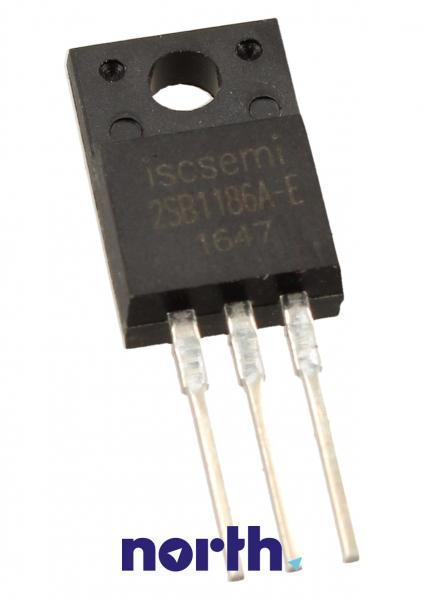 2SB1186A Tranzystor TO-220 (pnp) 160V 1.5A 50MHz,0