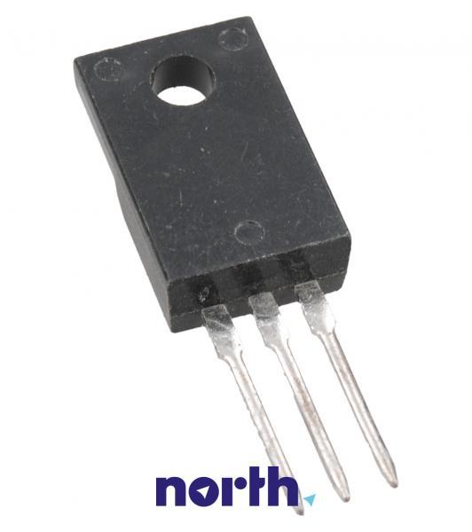 BUZ90AF Tranzystor TO-220 (n-channel) 600V 4A 5MHz,1