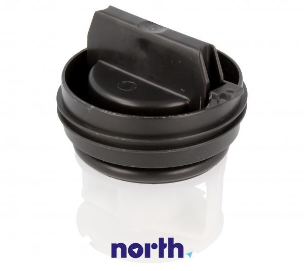 Filtr pompy odpływowej do pralki Bosch 00614351,2