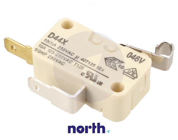 Mikroprzełącznik D44N-Q1UA do ekspresu do kawy 00610668,0