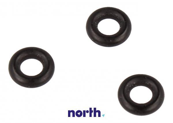 Uszczelka o-ring (3szt.) 3.5x2mm do ekspresu do kawy Siemens 00614612,0