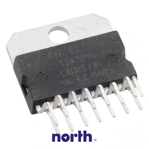 TDA7294 Układ scalony IC,0