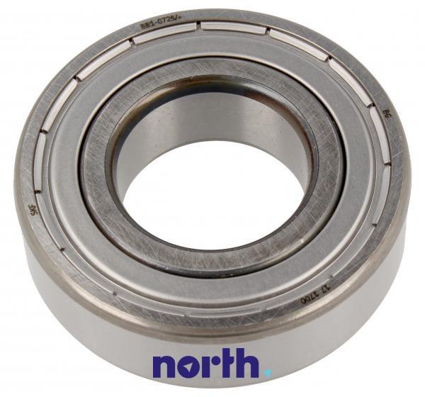 Łożysko kulkowe kurzoodporne 6205-2Z do pralki Ariston C00013563,0