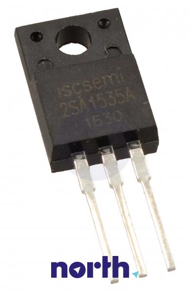 2SA1535A Tranzystor SOT-186 (pnp) 180V 1A 200MHz,0