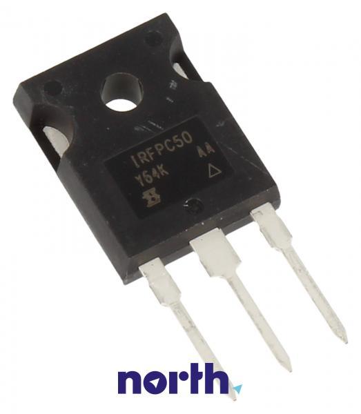 IRFPC50PBF IRFPC50 Tranzystor TO-247 (n-channel) 600V 11A 27MHz,0