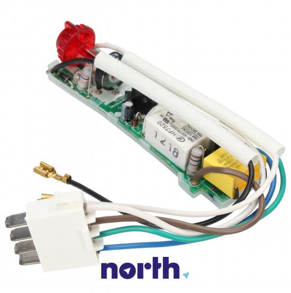 Moduł elektroniczny do żelazka Siemens 00647167,1