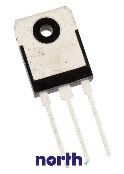 SGH80N60UFDTU Tranzystor TO-3P (npn) 600V 80A 10MHz,1