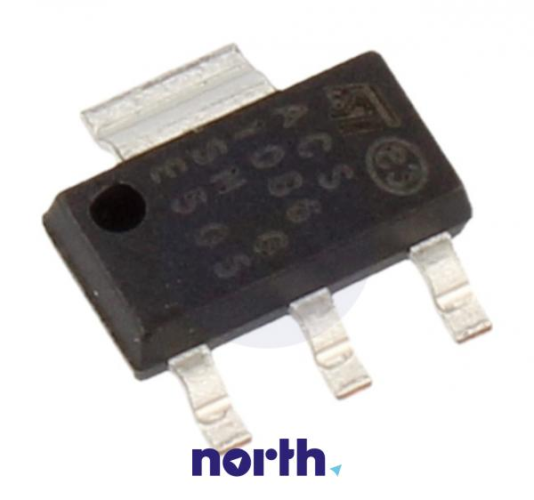 ACS108-6SN-TR Triak ACS1086SN SOT-223,0
