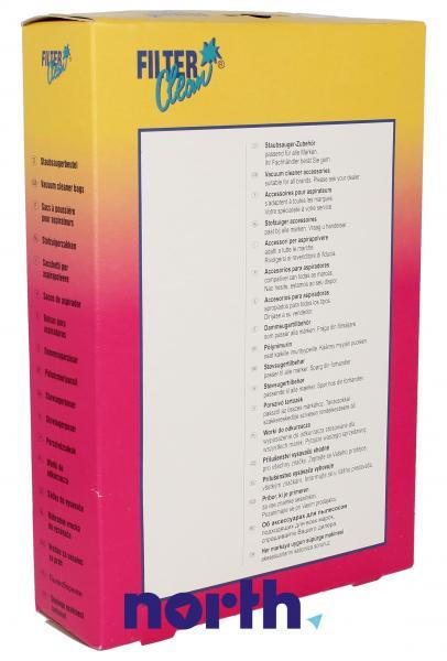 Worek PC2 2 filtry do odkurzacza 5szt.,1