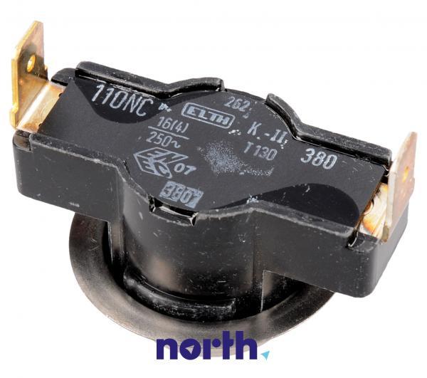Termostat stały do pralki Electrolux 50209413009,2