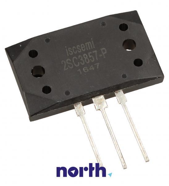 2SC3857 Tranzystor MT-200 (npn) 200V 15A 20MHz,0