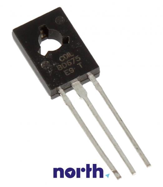 BD675 Tranzystor TO-126 (npn) 45V 4A 60kHz,0