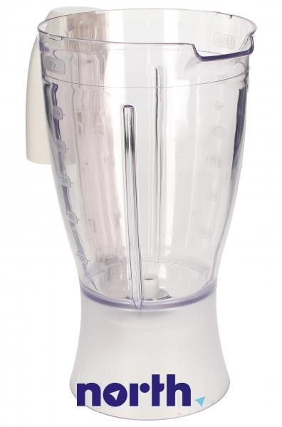 Dzbanek | Pojemnik blendera do robota kuchennego Moulinex MS5927629,1