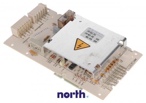 Moduł elektroniczny skonfigurowany do pralki Siemens 00094990,1