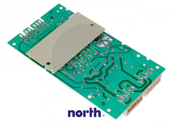 Moduł elektroniczny skonfigurowany do pralki Siemens 00094990,2