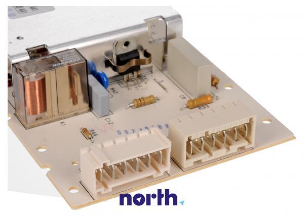 Moduł elektroniczny skonfigurowany do pralki Siemens 00094990,4