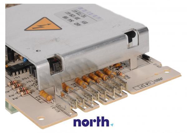 Moduł elektroniczny skonfigurowany do pralki Siemens 00094990,5