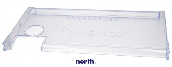 Pokrywa | Front szuflady zamrażarki Pizza Box do lodówki 00668574,0