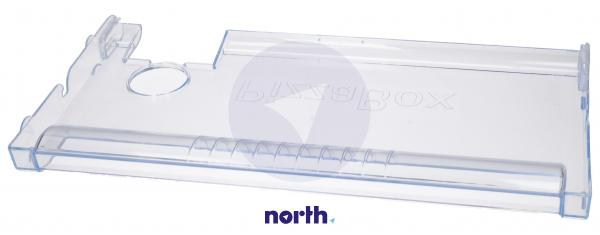 Pokrywa | Front szuflady zamrażarki Pizza Box do lodówki 00668574,1