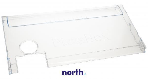 Pokrywa | Front szuflady zamrażarki Pizza Box do lodówki 00668574,2