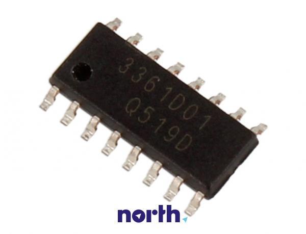 MC3361BD Układ scalony IC,0