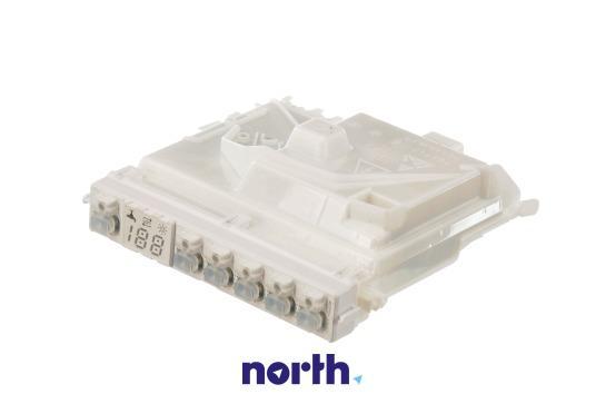 Programator | Moduł sterujący (w obudowie) skonfigurowany do zmywarki 00644782,1