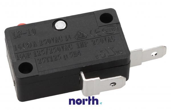 Mikroprzełącznik do mikrofalówki 00614767,1
