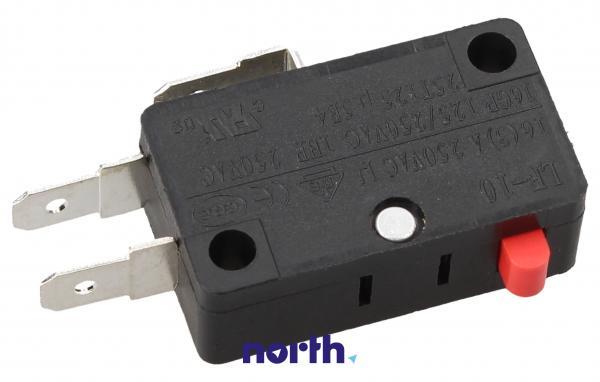Mikroprzełącznik do mikrofalówki Siemens 00614766,1