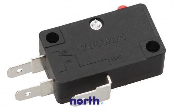 Mikroprzełącznik do mikrofalówki Siemens 00614766,2
