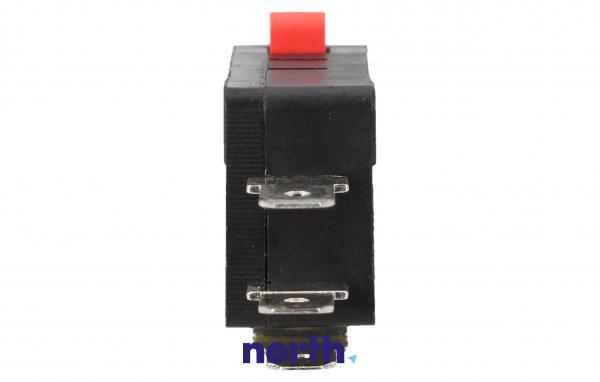 Mikroprzełącznik do mikrofalówki Siemens 00614766,3