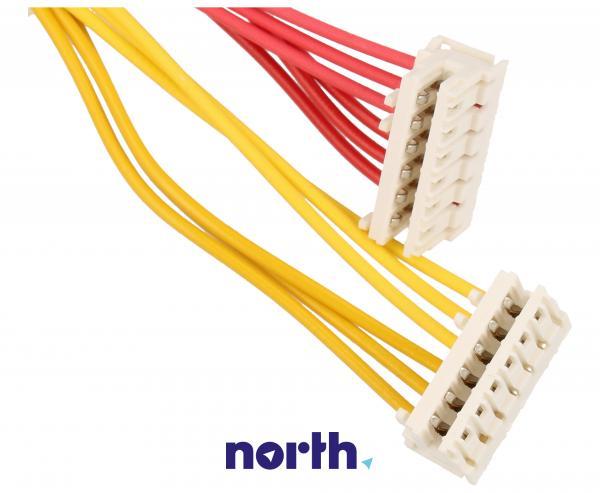 Wiązka kabli modułu sterującego do zmywarki 00645125,2