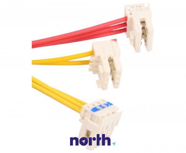 Wiązka kabli modułu sterującego do zmywarki 00645125,3