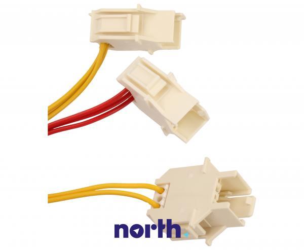 Wiązka kabli modułu sterującego do zmywarki 00645125,4