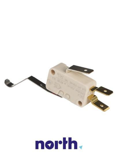 Przełącznik | Mikroprzełącznik do zmywarki Siemens 00027380,1