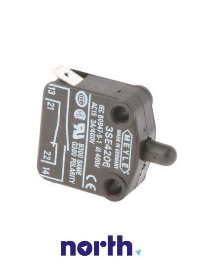 Przełącznik | Mikroprzełącznik do zmywarki 00059093,1