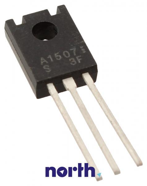 2SA1507 Tranzystor TO-126 (pnp) 160V 1.5A 120MHz,0
