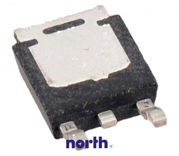 IRFRC20 Tranzystor TO-252 (n-channel) 600V 2A 43MHz,1