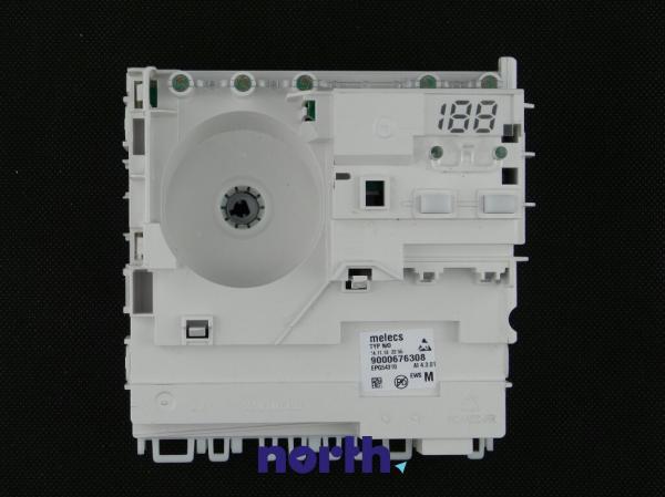Programator | Moduł sterujący (w obudowie) skonfigurowany do zmywarki 00645249,0